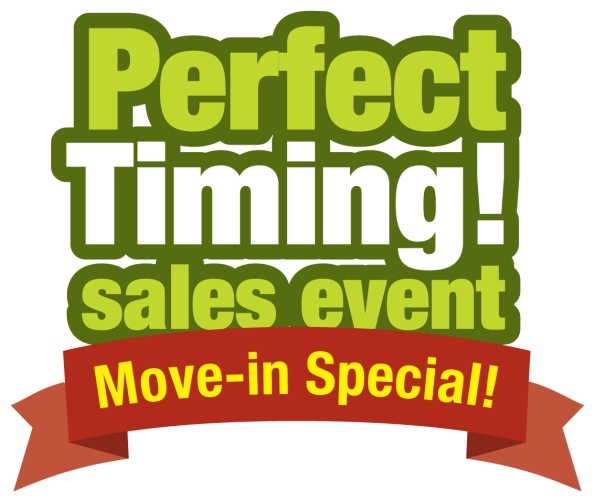 Perfect Timing Sales Event Starts Now At Warmington S Northern Terrace In Providence